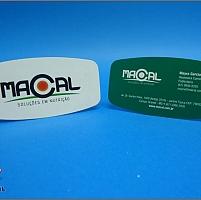 Cartão Macal