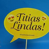 Tias Lindas