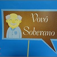 Vovô Soberano