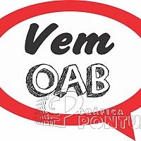 Vem OAB!
